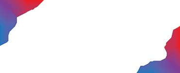 Jen Bauer Logo - reversed